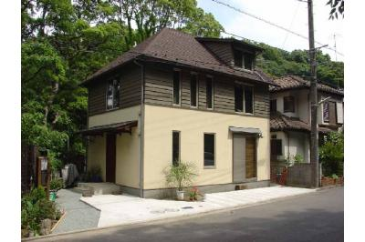 House in Nagahama